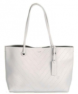 David Jones Tote handbag CM3723 WHITE