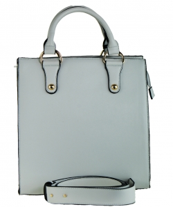 Fashion Tote Handbag Designer L0846 GRAY