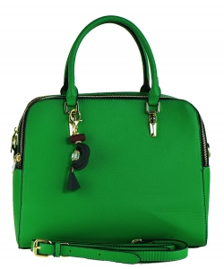 Fashion Tote Handbag Designer L0769 GREEN