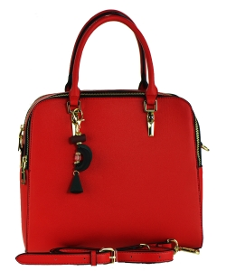 Fashion Tote Handbag Designer L0769 RED