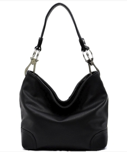Fashion Classic Bucket Bag HB3179 BLACK