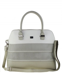 David Jones Tote handbag 57471 GRAY
