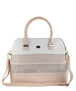David Jones Tote handbag 57471 PINK