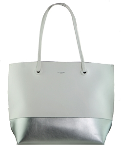 David Jones Tote handbag CM3771 WHITE