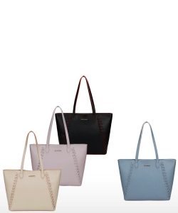10 PCS Per Box David Jones Tote handbag DT0111- Assorted