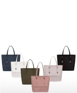 10 PCS Per Box David Jones Tote handbag CM3724- Assorted