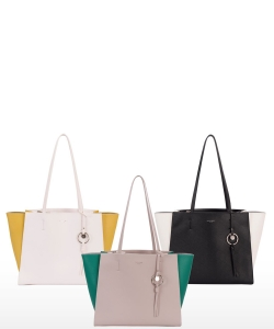 10 PCS Per Box David Jones Tote handbag CM3821- Assorted