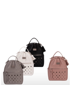 10 PCS Per Box David Jones BackPack CM3782- Assorted