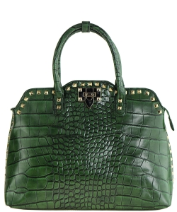 DesignerFashion Handbag CMK002 OLIVE