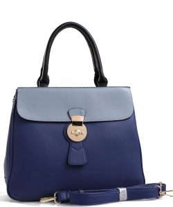 PW-1378 DBL FASHION HANDBAG