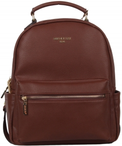 Nicole Lee Marit Backpack P12610 CHOCO