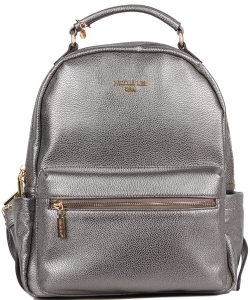 Nicole Lee Marit Backpack P12610 GUN