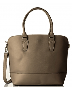 David Jones Tote handbag 5608A CAMEL