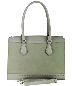 David Jones Tote handbag PR5707-2 BIEGE