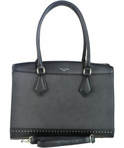 David Jones Tote handbag PR5707-2 GRAY