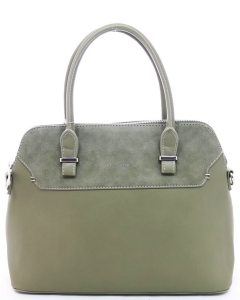 David Jones Women's  Shoulder Bag 58022 KHAKI
