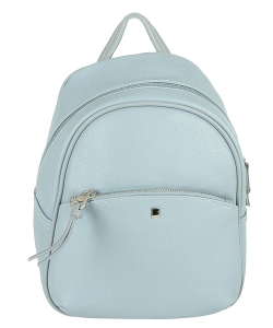 David Jones Back Pack 5959-4 Blue