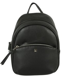 David Jones Back Pack 5959-4 Black