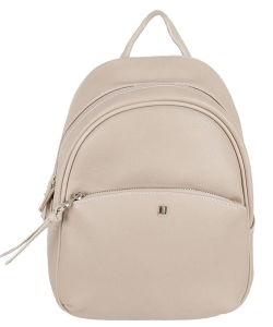 David Jones Back Pack 5959-4 Camel