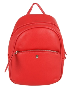 David Jones Back Pack 5959-4 Red