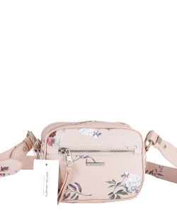 Women bag David Jones 5996-1 PINK