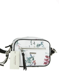 Women bag David Jones 5996-1 WHITE