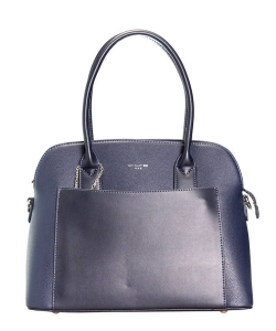 David Jones Handbag 6105-1 DBLUE