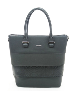 David Jones Handbag 6116-2 Black