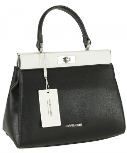 David Jones Handbag 6310-1 Black