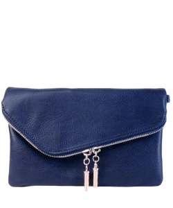 Fashion Crossbody Clutch AD2585 NAVY