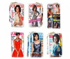 15 PCS Magazine Wallets