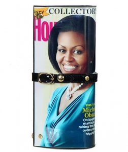 Magazine Clutch Medium