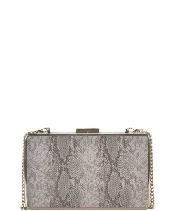 Starlet Kimberly Clutch  Bag CLR-83550 TAUPE