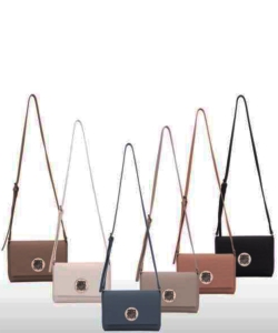 10 PCS Per Box David Jones Tote handbag CM3392- Assorted