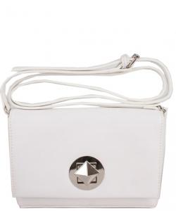 David Jones CM3392 WHITE