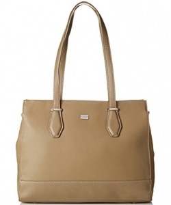 Women's bag CM 3718 DAVID JONES KHAKI