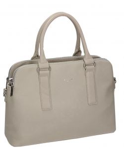 Women's bag CM 3725 DAVID JONES LGRAY