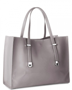 Women's bag CM 3755 DAVID JONES GREY