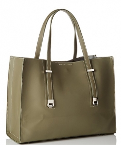 Women's bag CM 3755 DAVID JONES KHAKI