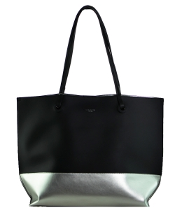 David Jones Tote handbag CM3771 BLACK