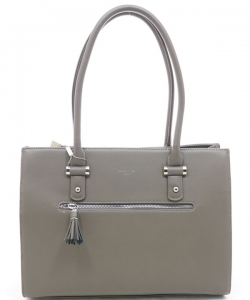 David Jones Tote handbag CM3930 DGRAY