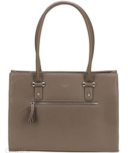 David Jones Tote handbag CM3930 DTAUPE