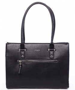 David Jones Tote handbag CM3930 BLACK
