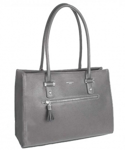 David Jones Tote handbag CM3930 DGREY
