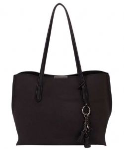 David Jones Tote handbag CM3940 BLACK