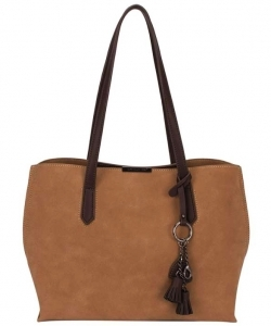 David Jones Tote handbag CM3940 DCAMEL