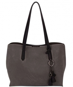 David Jones Tote handbag CM3940 GRAY