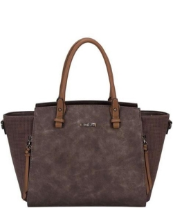 David Jones Women's  Shoulder Bag CM3984 AGOLD