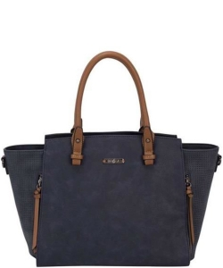 David Jones Women's  Shoulder Bag CM3984 DBLUE