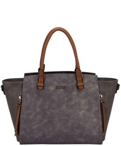 David Jones Women's  Shoulder Bag CM3984 SGREY